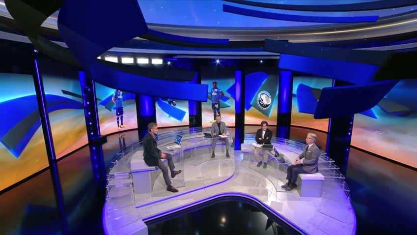 Sky Sport Serie A 21a Giornata, Diretta Esclusiva | Palinsesto Telecronisti