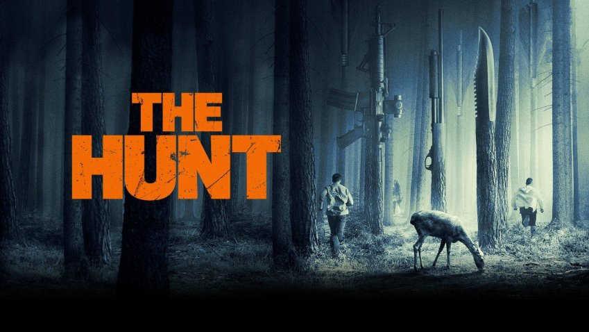Giovedi 11 Febbraio 2021 Sky e Premium Cinema, The Hunt