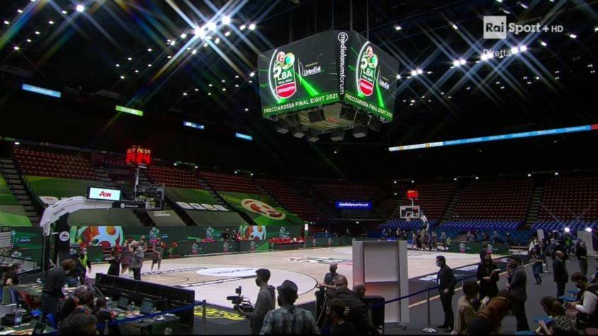 Sabato Rai Sport, Palinsesto 13 Febbraio 2021 | Sci Cortina, Serie B, Basket, Vela