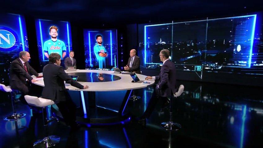 Sky Sport Serie A 22a Giornata, Diretta Esclusiva | Palinsesto Telecronisti