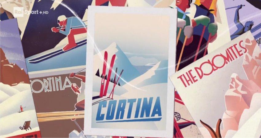 Domenica Rai Sport, 14 Febbraio 2021 | Mondiali Sci Cortina, Basket Coppa Italia
