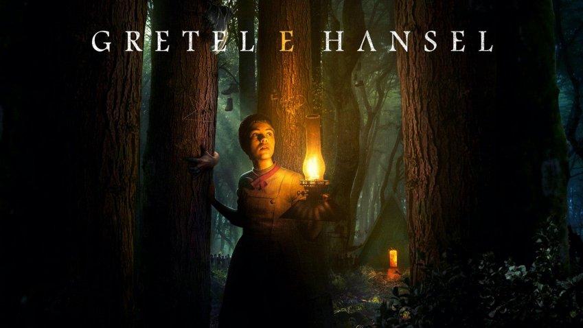 Giovedi 18 Febbraio 2021 Sky e Premium Cinema, Gretel e Hansel
