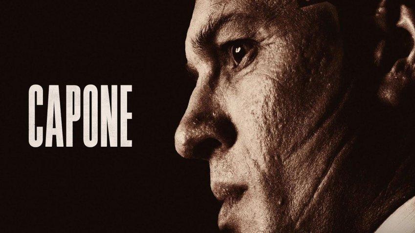 Sabato 20 Febbraio 2021 Sky e Premium Cinema, Capone