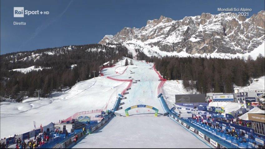 Sabato Rai Sport, Palinsesto 20 Febbraio 2021 | Sci Cortina, Calcio a 5, Volley, Vela