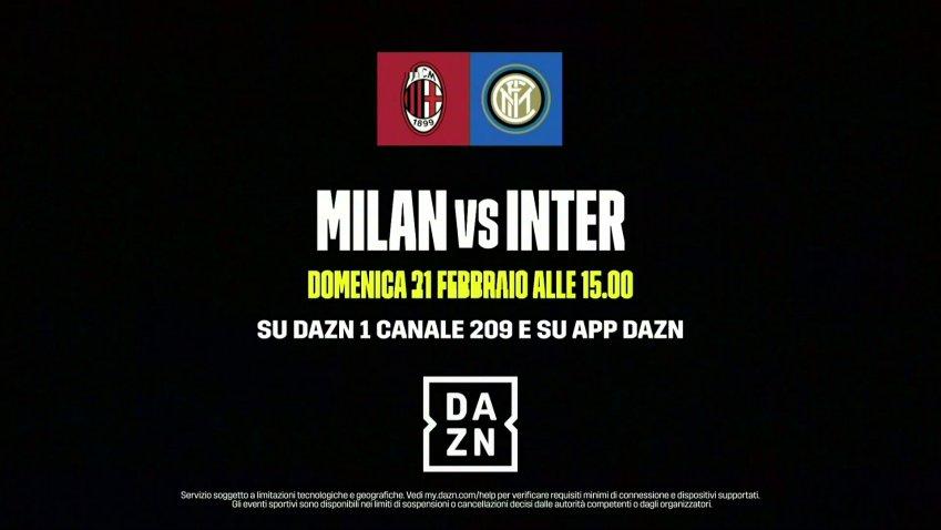DAZN Serie A 23a Giornata, Diretta Esclusiva | Palinsesto Telecronisti (Sky 209)