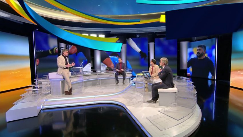 Sky Sport Serie A 23a Giornata, Diretta Esclusiva | Palinsesto Telecronisti