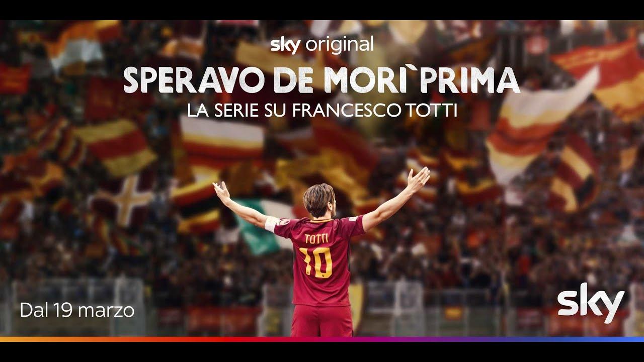 Marzo 2021 sui canali Sky e in streaming su NOW TV