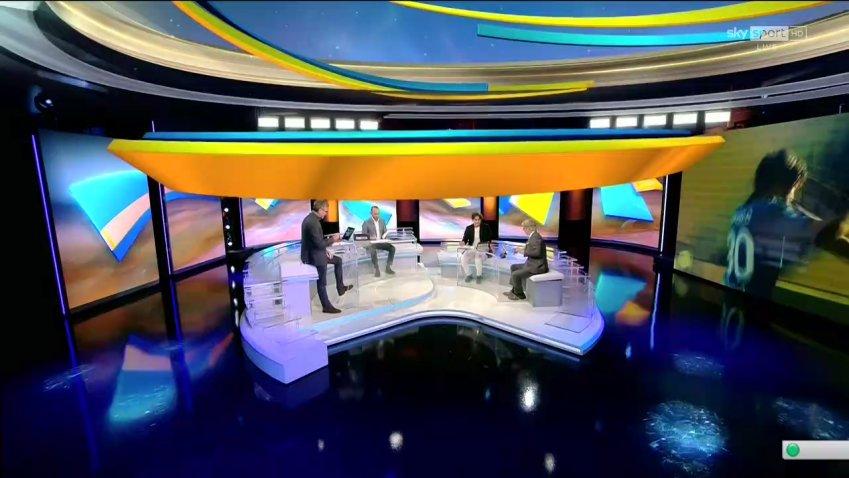 Sky Sport Serie A 25a Giornata, Diretta Esclusiva | Palinsesto Telecronisti