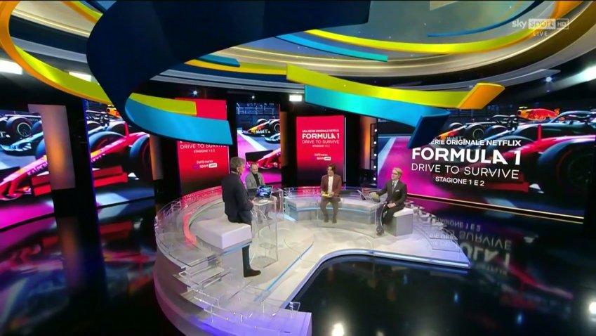 Sky Sport Serie A 26a Giornata, Diretta Esclusiva | Palinsesto Telecronisti