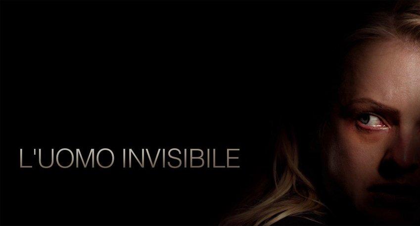 Lunedi 15 Marzo 2021 Sky e Premium Cinema, L'uomo invisibile