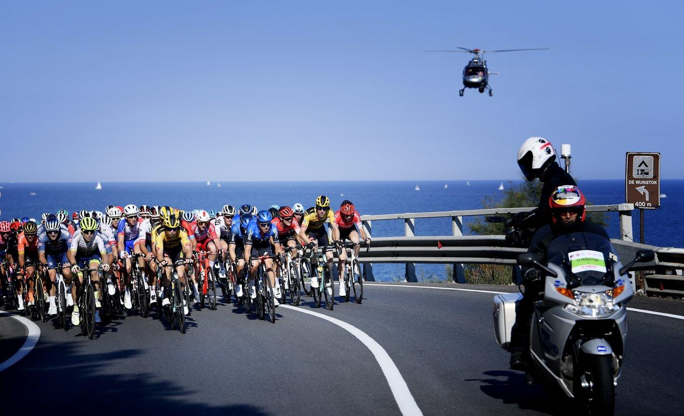 Sabato Rai Sport, Palinsesto 20 Marzo 2021 | Ciclismo Milano-Sanremo