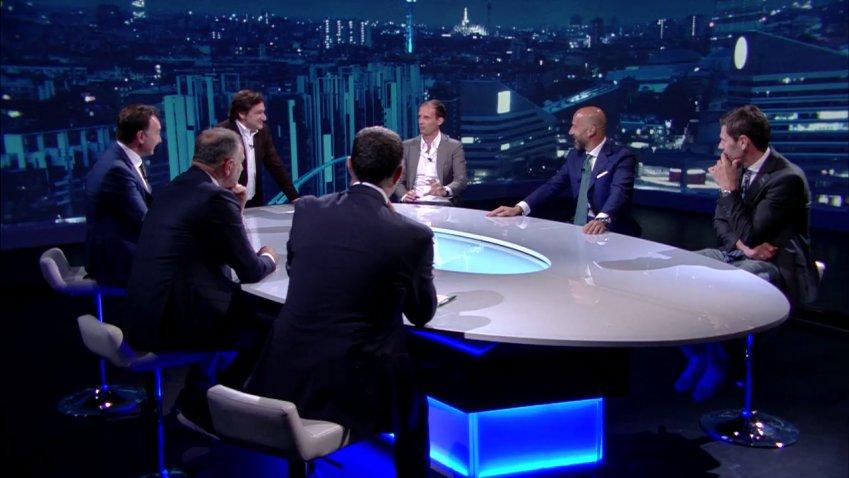 Sky Sport Serie A 28a Giornata, Diretta Esclusiva   Palinsesto Telecronisti