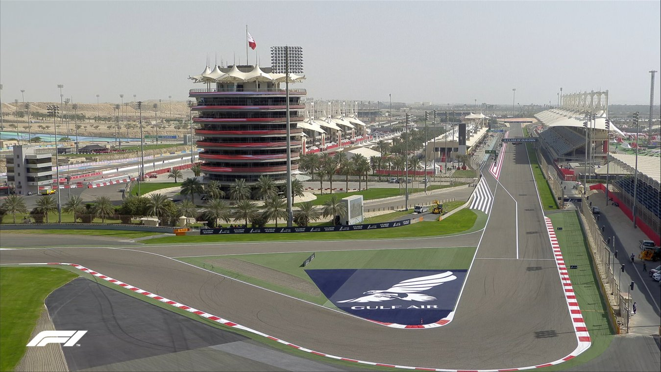 Sky Sport F1, Diretta Esclusiva Gp Bahrain 2021. In chiaro differita TV8