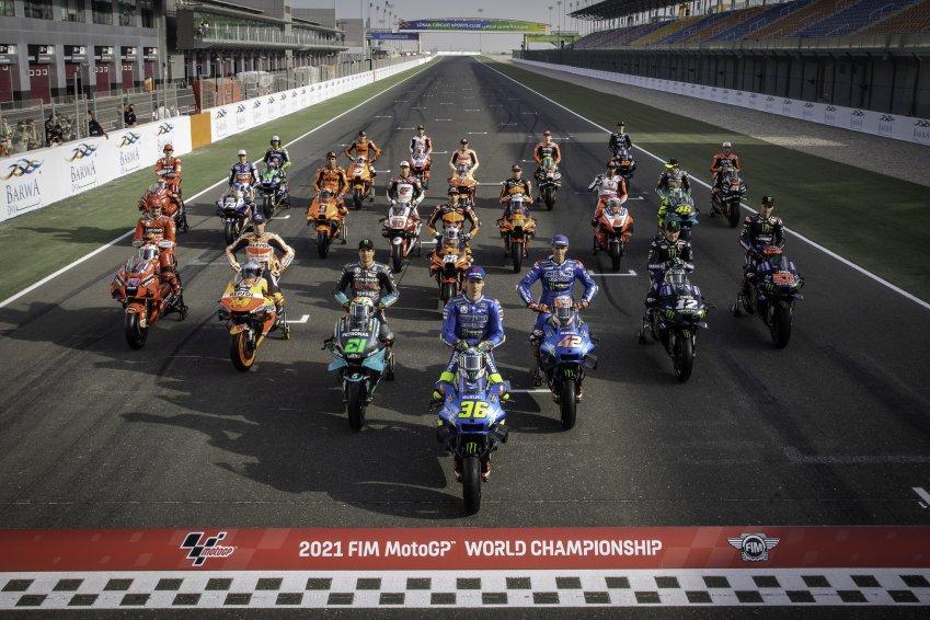 Sky Sport MotoGP, Diretta Gp Qatar 2021. In chiaro differita TV8