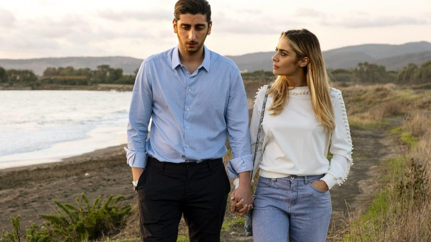Venerdi 2 Aprile 2021 Sky e Premium Cinema, Speravo de mori prima | The Specials