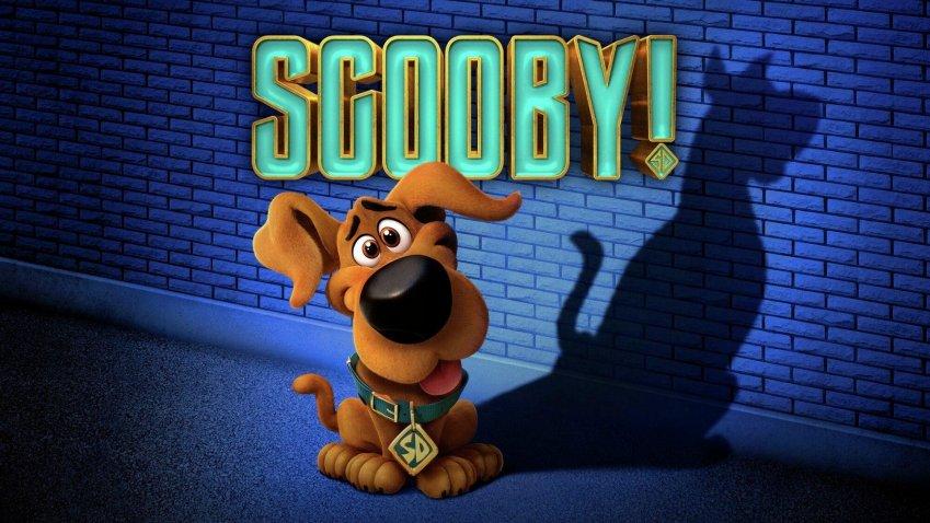 Sabato 3 Aprile 2021 Sky e Premium Cinema, Scooby!