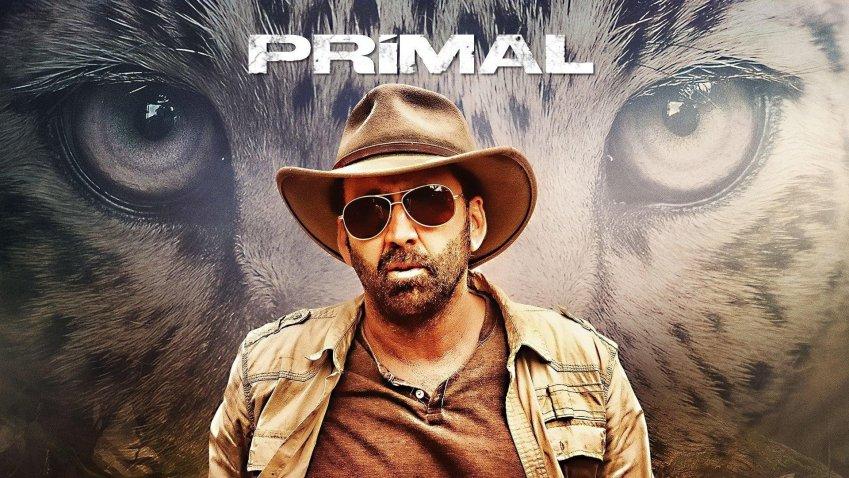 Domenica 11 Aprile 2021 Sky e Premium Cinema, Primal