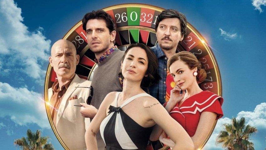 Lunedi 12 Aprile 2021 Sky e Premium Cinema, Divorzio a Las Vegas