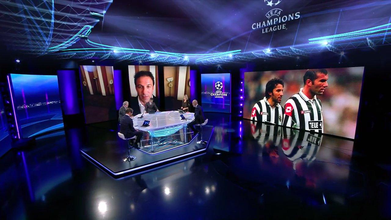 Sky Sport Diretta Champions Quarti Ritorno, Palinsesto e Telecronisti