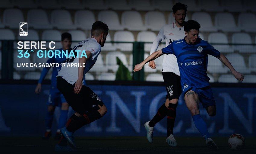 Serie C Eleven Sports, 36a Giornata - Programma e Telecronisti Lega Pro
