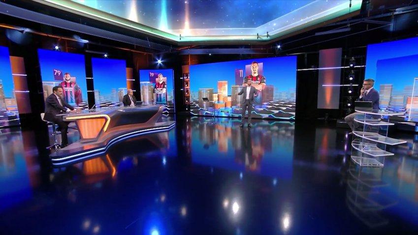 Sky Sport Serie A 31a Giornata, Diretta Esclusiva | Palinsesto Telecronisti