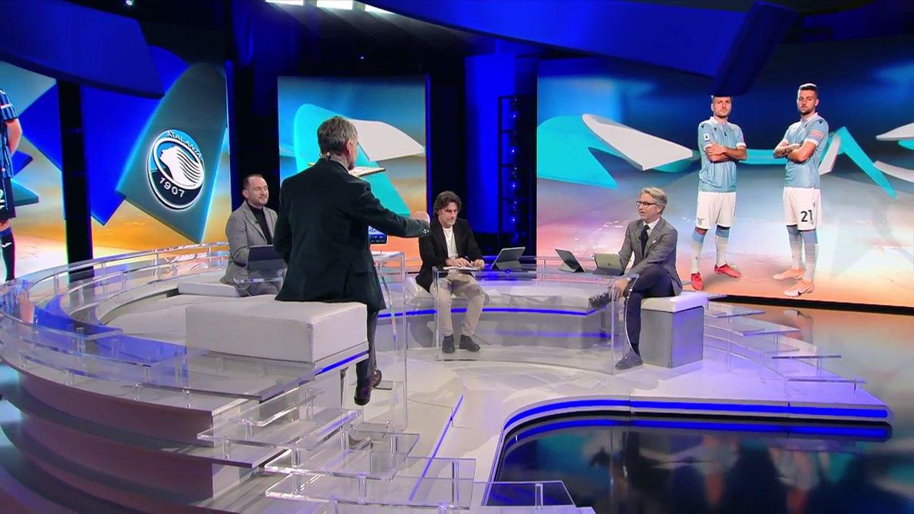 Sky Sport Serie A 32a Giornata, Diretta Esclusiva | Palinsesto Telecronisti