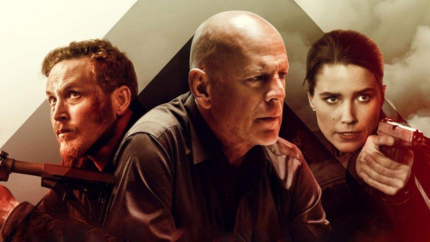 Giovedi 22 Aprile 2021 Sky e Premium Cinema, Acts of Violence | Trash