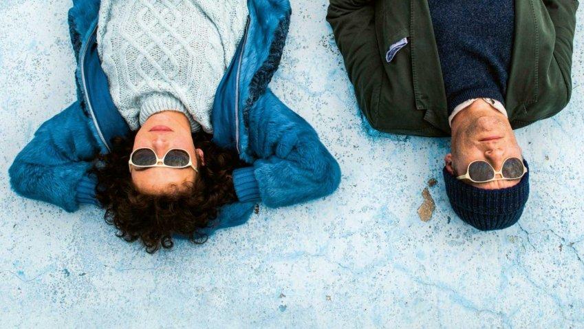 Sabato 24 Aprile 2021 Sky e Premium Cinema, Guida romantica a posti perduti