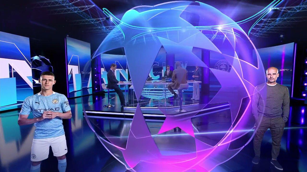 Sky Sport Diretta Champions Semifinale Andata, Palinsesto e Telecronisti