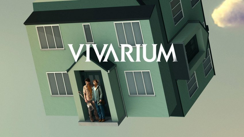Giovedi 29 Aprile 2021 Sky e Premium Cinema, Vivarium