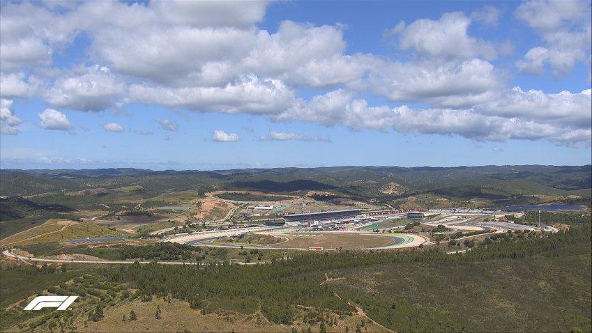 Sky Sport F1, Diretta Esclusiva Gp Portogallo 2021. In chiaro differita TV8