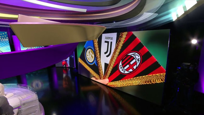 Sky Sport Serie A 34a Giornata, Diretta Esclusiva | Palinsesto Telecronisti