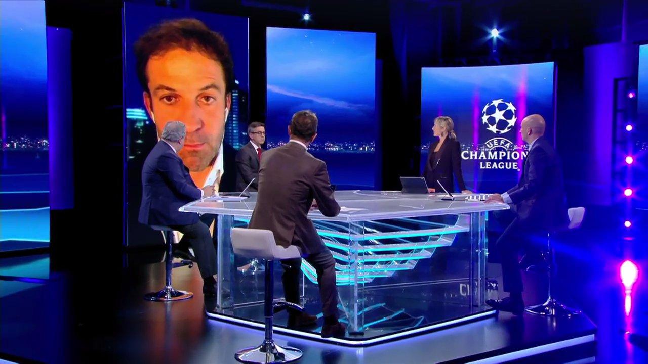 Sky Sport Diretta Champions Semifinale Ritorno, Palinsesto e Telecronisti