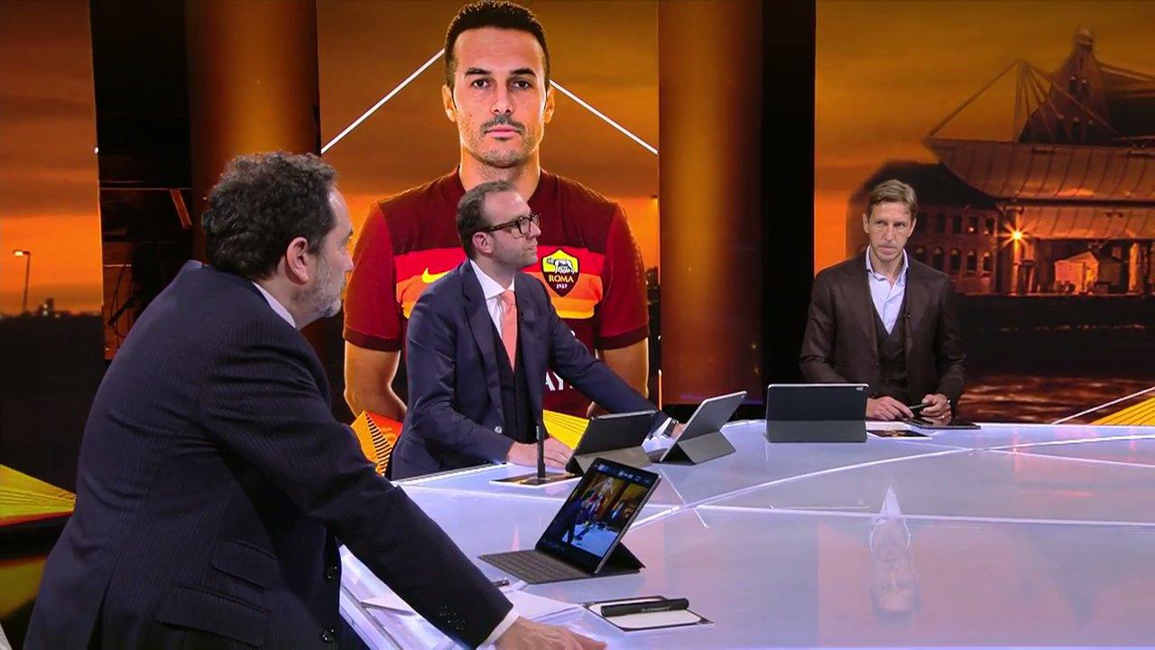 Sky Sport, Diretta Europa League Semifinale Ritorno, Palinsesto e Telecronisti