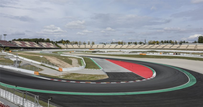 Sky Sport F1, Diretta Gp Spagna 2021. Barcellona LIVE su TV8