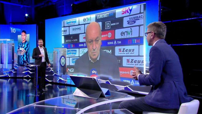 Sky Sport Serie A 35a Giornata, Diretta Esclusiva   Palinsesto Telecronisti