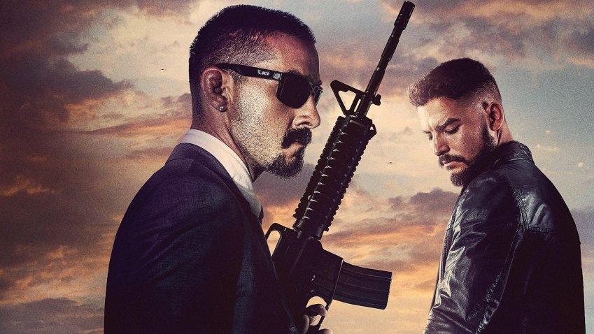 Martedi 11 Maggio 2021 Sky e Premium Cinema, The Tax Collector