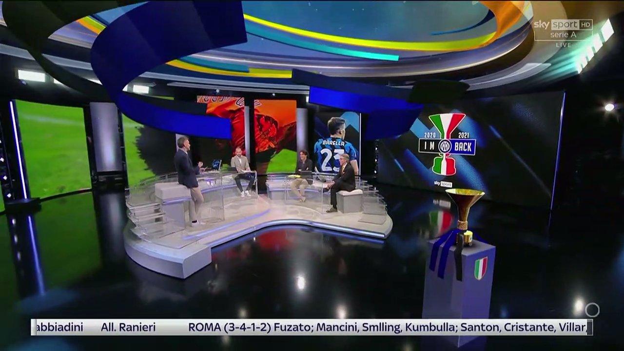 Sky Sport Serie A 36a Giornata, Diretta Esclusiva | Palinsesto Telecronisti