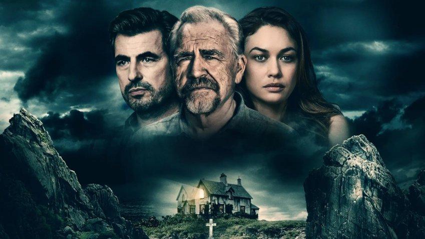 Venerdi 14 Maggio 2021 Sky e Premium Cinema, La baia del silenzio