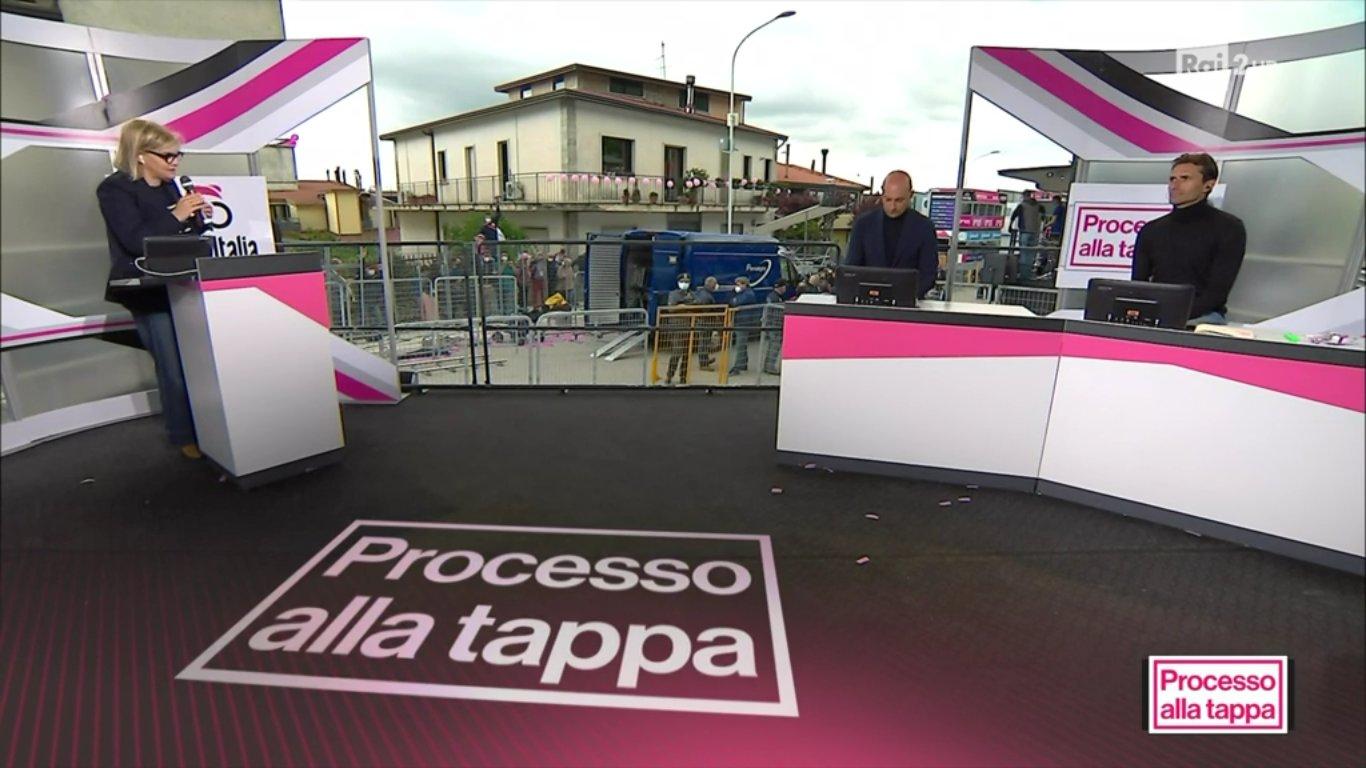 Domenica Rai Sport, 16 Maggio 2021 | Diretta Giro Italia, Nuoto, Rugby, Basket, Tuffi