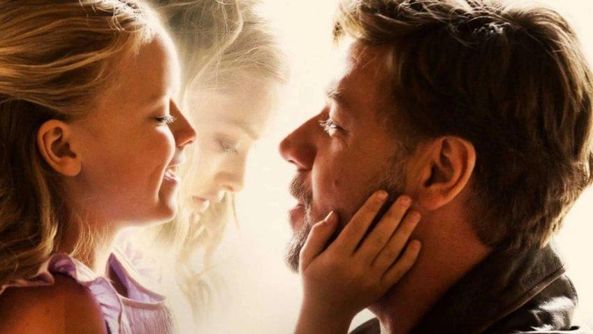 Sabato 22 Maggio 2021 Sky e Premium Cinema, Padri e figlie