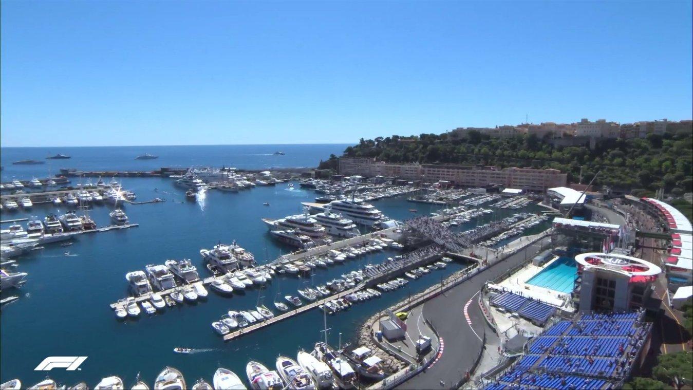 Sky Sport F1, Diretta Gp Monaco 2021. Monte-Carlo LIVE su TV8