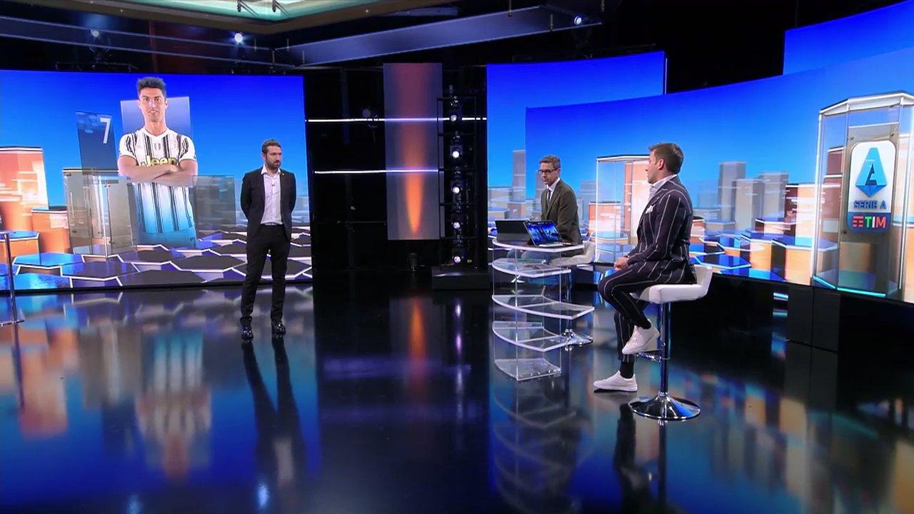 Sky Sport Serie A 38a Giornata, Diretta Esclusiva | Palinsesto Telecronisti