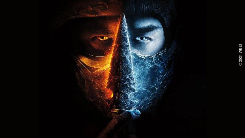 Domenica 30 Maggio 2021 Sky e Premium Cinema, Mortal Kombat