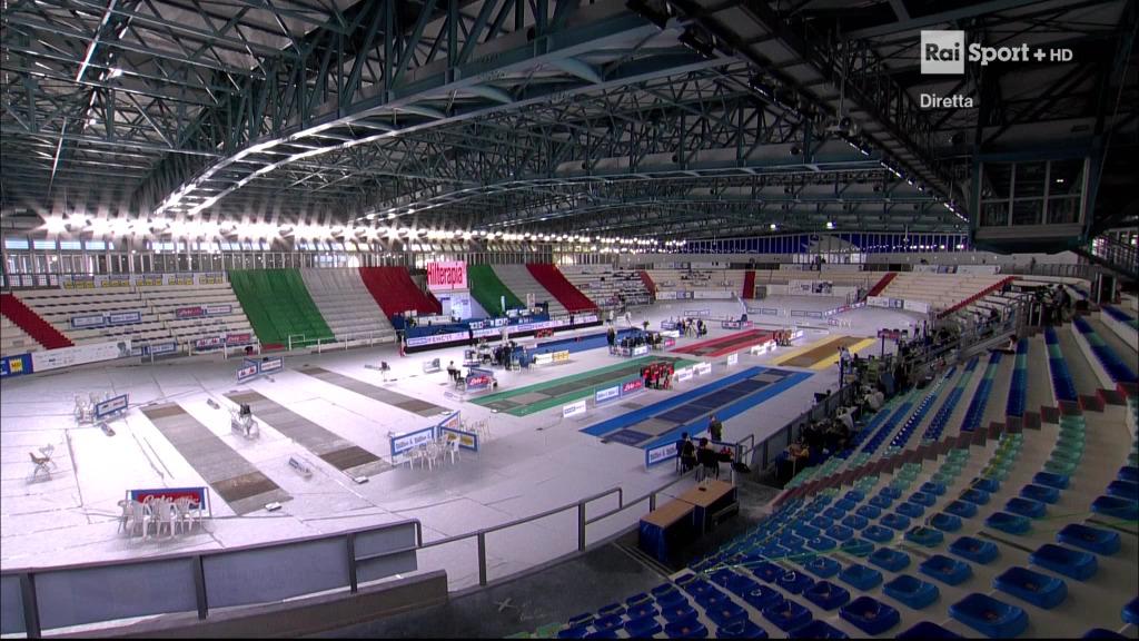 Domenica Rai Sport, 6 Giugno 2021 | diretta Calcio, Nuoto, Ciclismo, Rally, Scherma