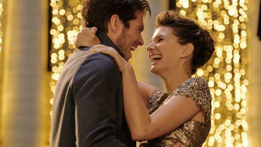 Martedi 8 Giugno 2021 Sky e Premium Cinema, Amore a seconda vista