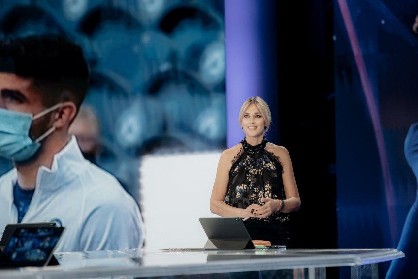 Sky Sport, Partite e Telecronisti #SkyEuro2020 del 12 Giugno