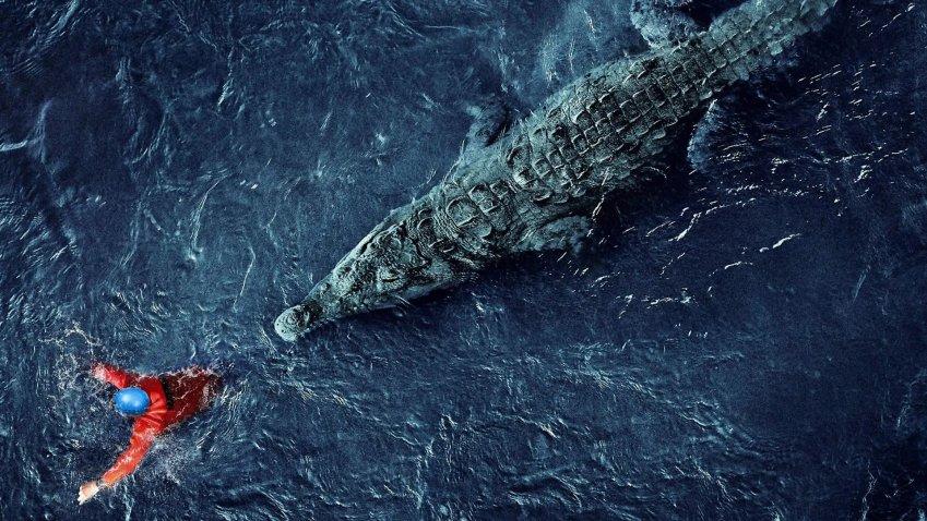 Venerdi 18 Giugno 2021 Sky e Premium Cinema, Black Water: Abyss