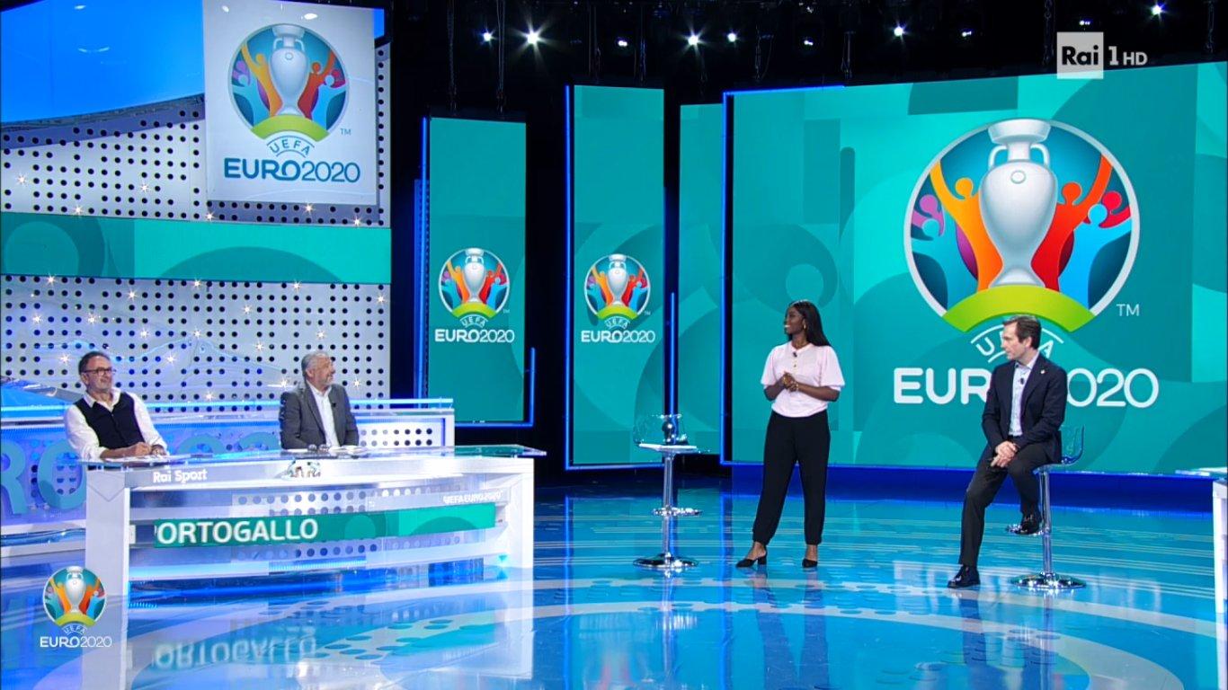 Sabato Rai Sport, 19 Giugno 2021 | diretta Euro 2020 e Calcio a 5 Femminile