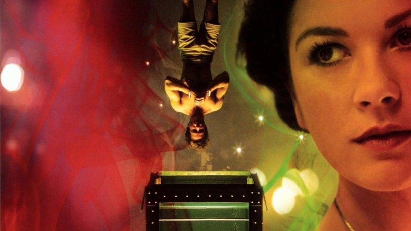 Mercoledi 23 Giugno 2021 Sky e Premium Cinema, Houdini